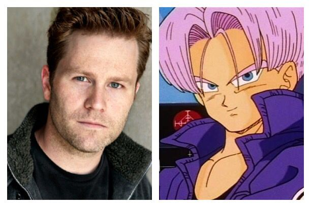 Future Trunks Eric Vale Is And Will Always Be The Official Voice Of Trunks It S Really Up To Debate Which Version O Future Trunks Good Directions Voice Actor