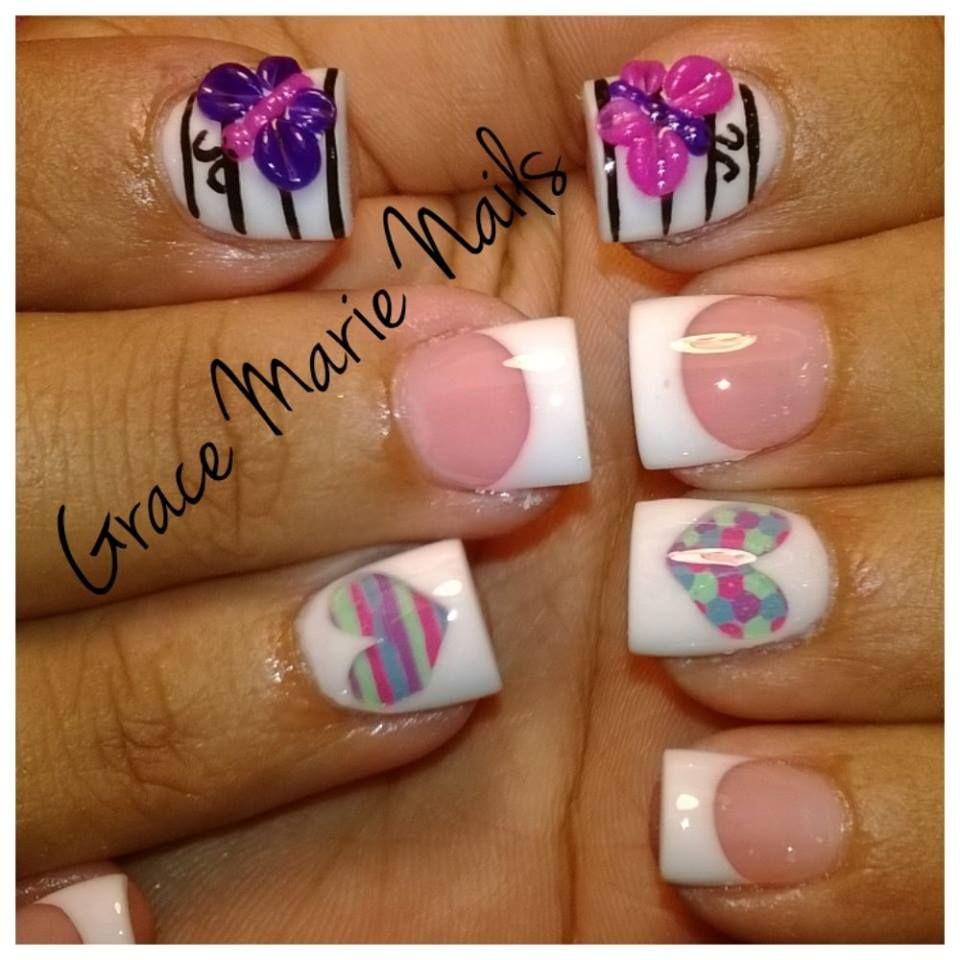 Grace Marie Nails | Nail Art | Pinterest