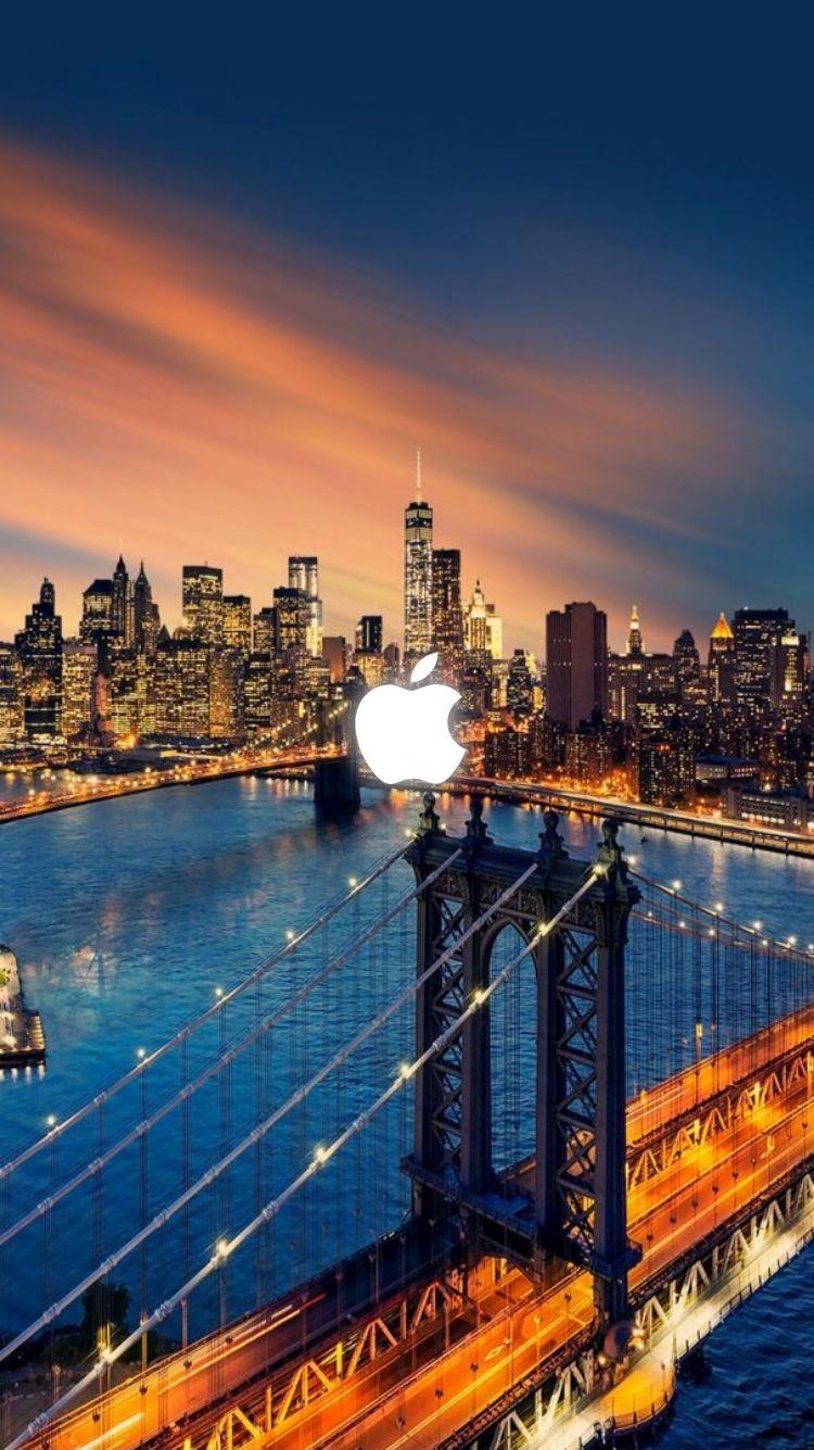 Full Screen Hd City Wallpaper Download City Iphone Wallpaper New York Travel City Wallpaper