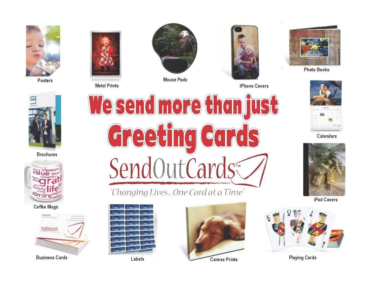 We Send More Than Just Greeting Cards Bulk Cards Yes Iphone