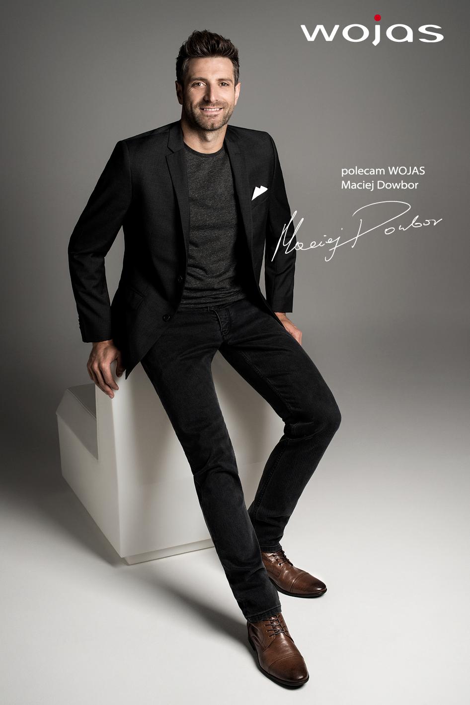 Pin By Wojas Obuwie On Wojas Jesien Zima 2014 Blazer Outfits Men Mens Fashion Suits Black Pants Men