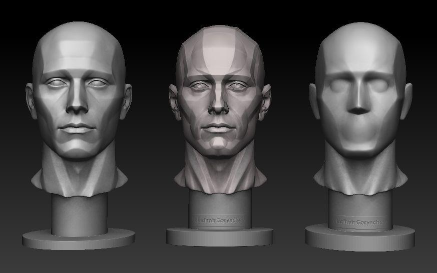 automob 3d anatomy tutorial - 873×546