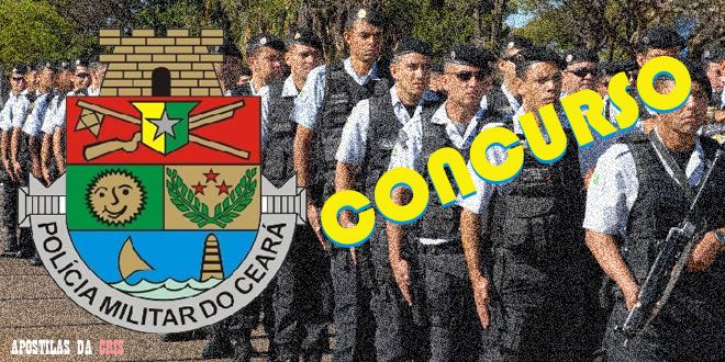 Apostila Policia Militar Ce Soldado Apostila Pm Policia