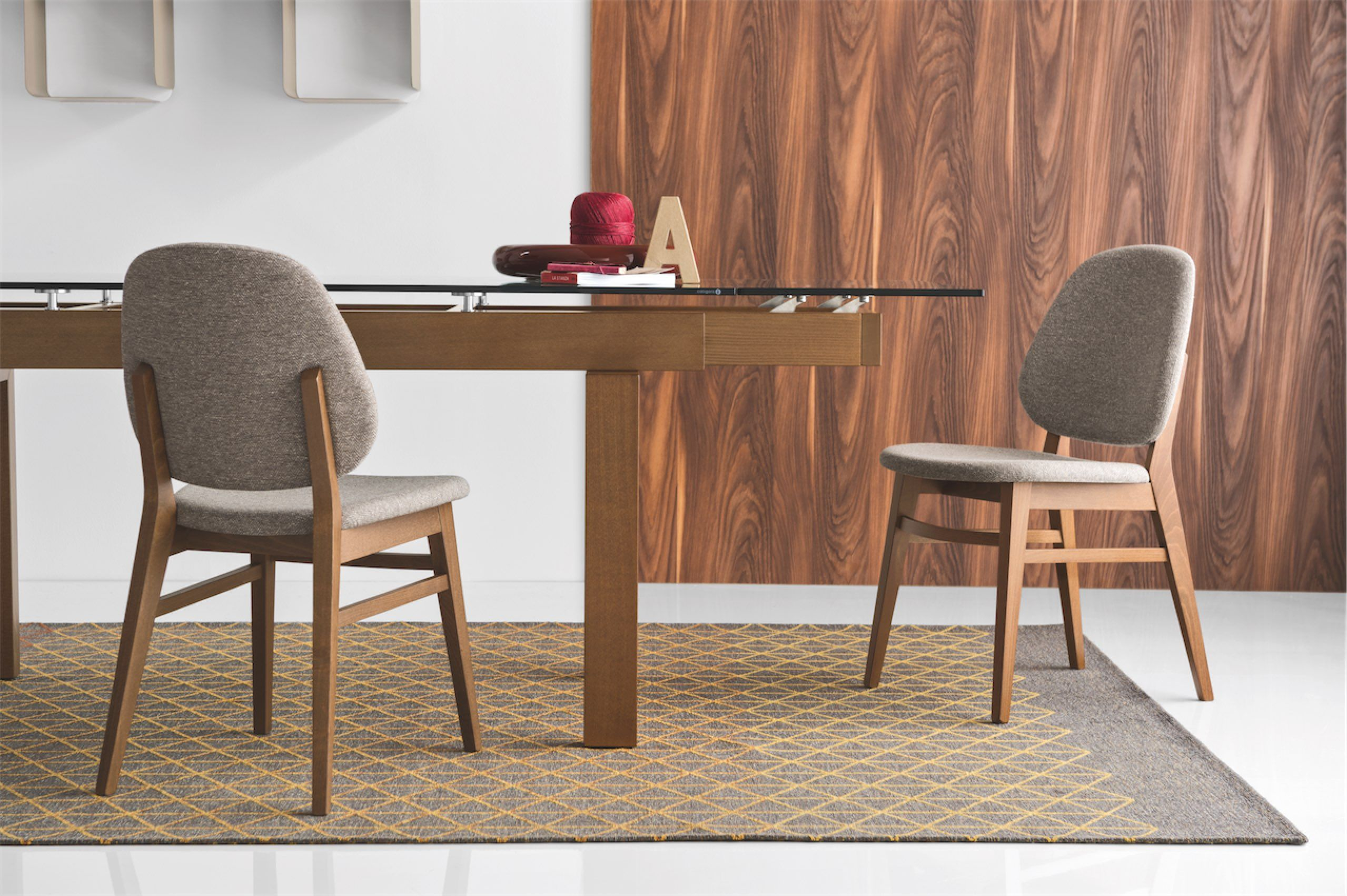 Etoile Calligaris dining chair