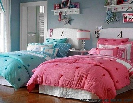 ideas para decorar habitaciones infantiles | Dream places ...