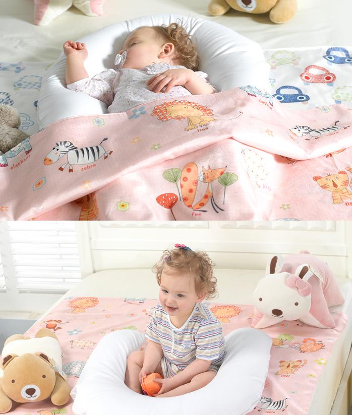 baby pillows sleep positioner body pillow