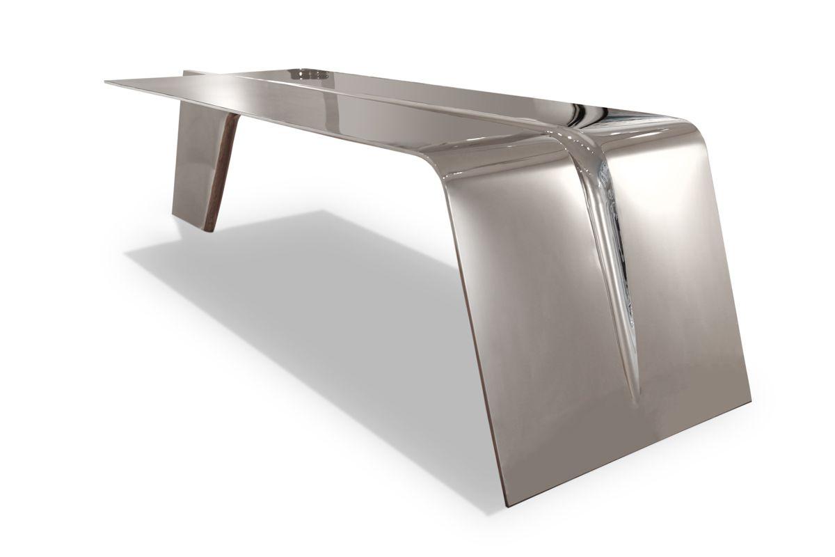 TABLE AILE D'AVION @STEFANPICHLMÜLLER