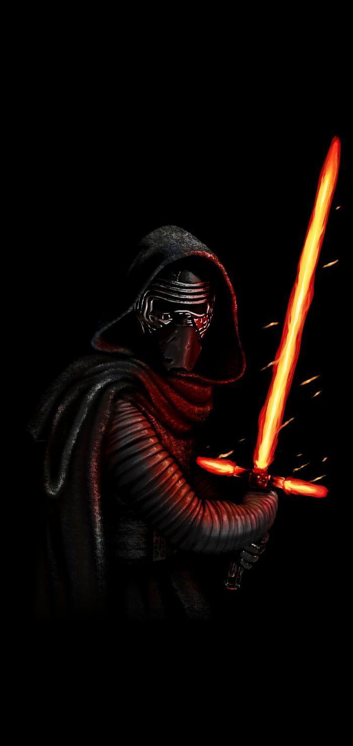 Kylo Ren kyloren Kylo Ren in 2020 Dark side star wars