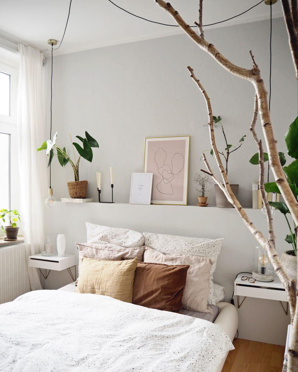 Schlafzimmerideen Bedroom Bedroomdecor Schlafzimmer