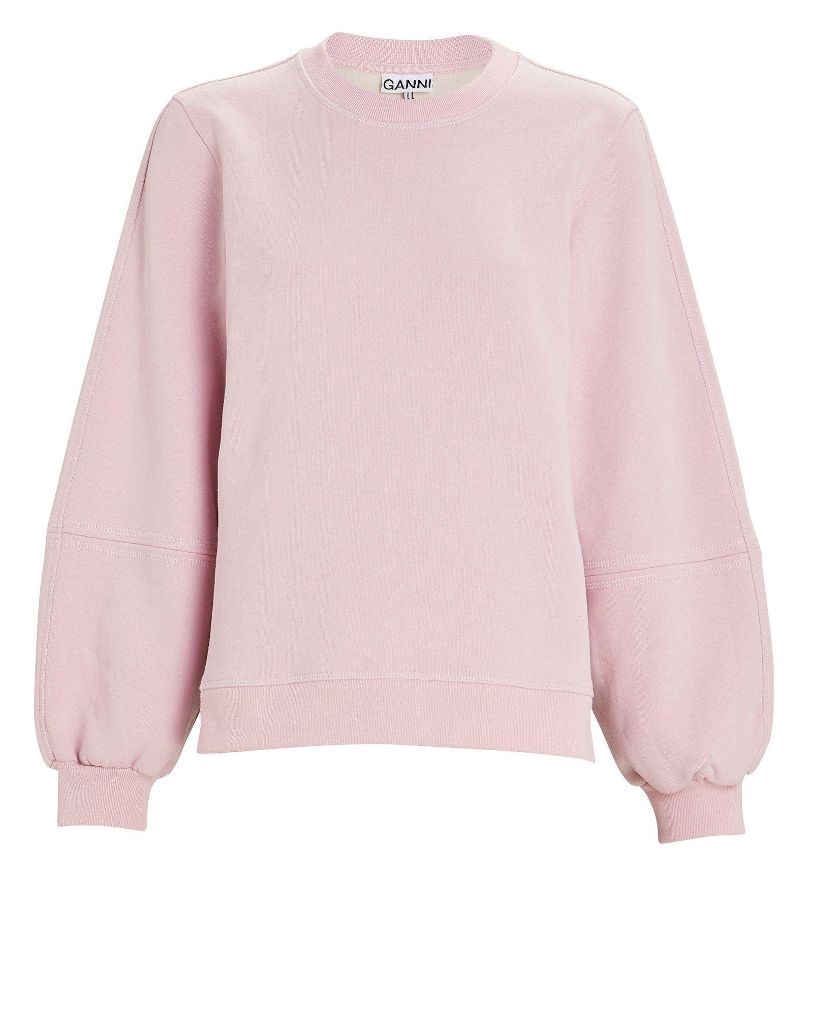 Software Isoli Crewneck Sweatshirt In 2020 Crew Neck Sweatshirt Sweatshirts Designer Sweatshirts [ 2000 x 1600 Pixel ]