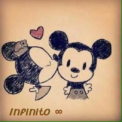 Infinito <3