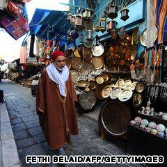 Travel in Tunisia -- CNN