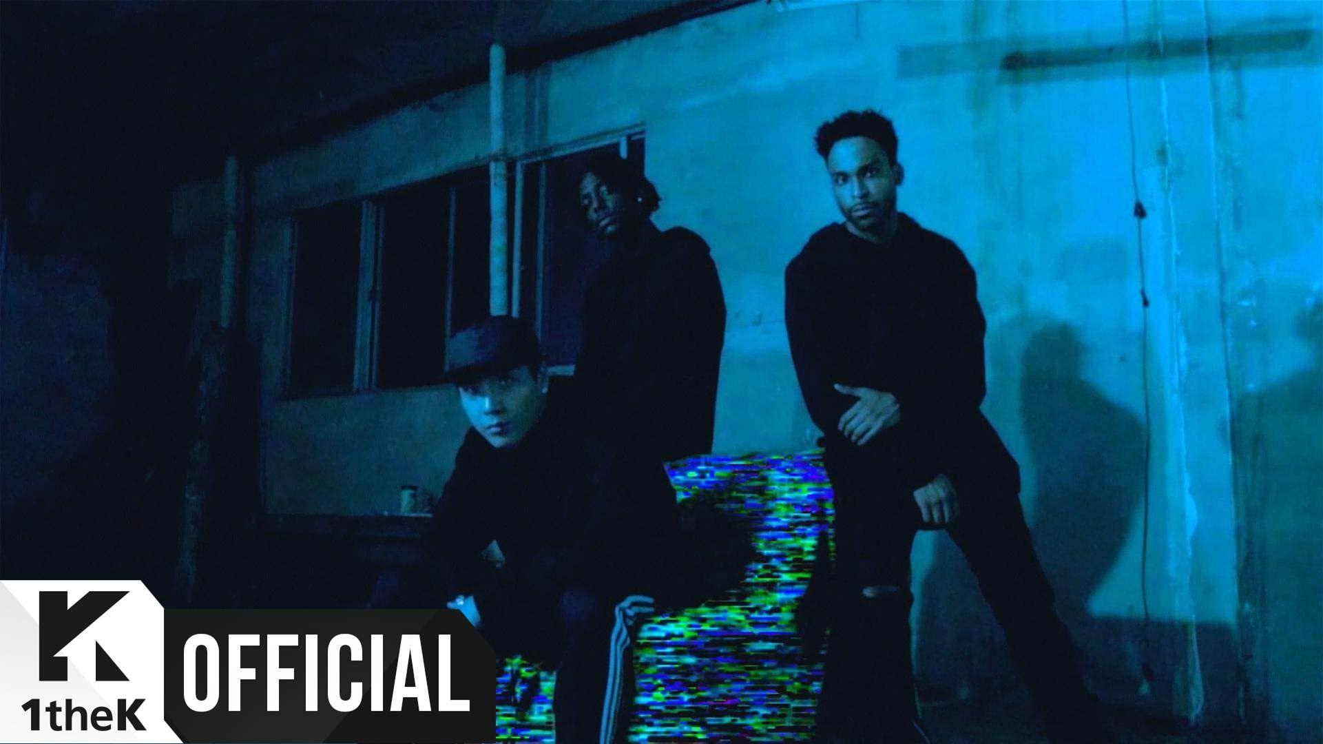 [MV] #GUN(샵건) _ BEEP (PROD. BY GIRIBOY(기리보이))(Feat. Crucial Star)