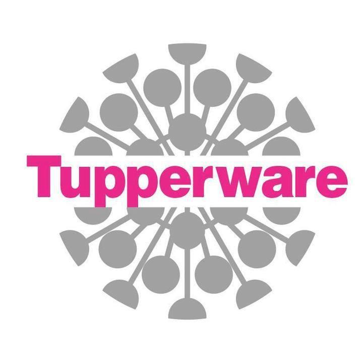 image logo tupperware