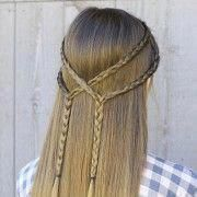 easy hairstyles before sc easy hairstyles before sc