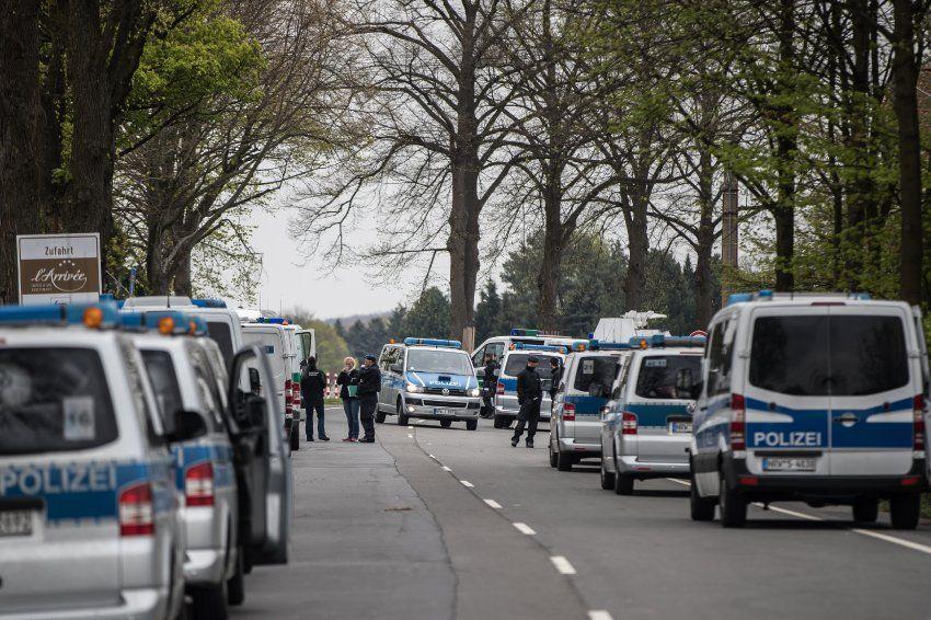 Dortmund Anschlag
