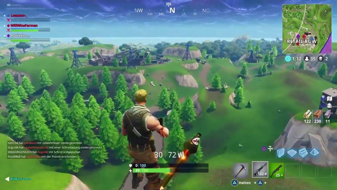 longest sniper shots in fortnite history - longest fortnite sniper