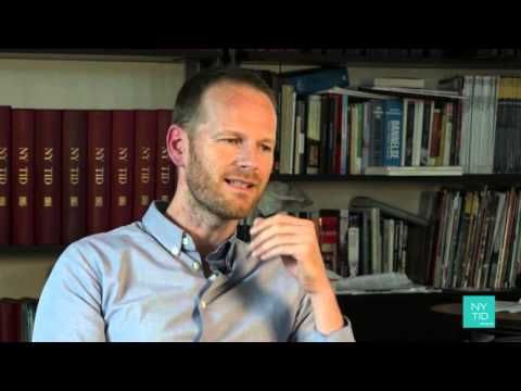 Joachim Trier – being a film director - YouTube