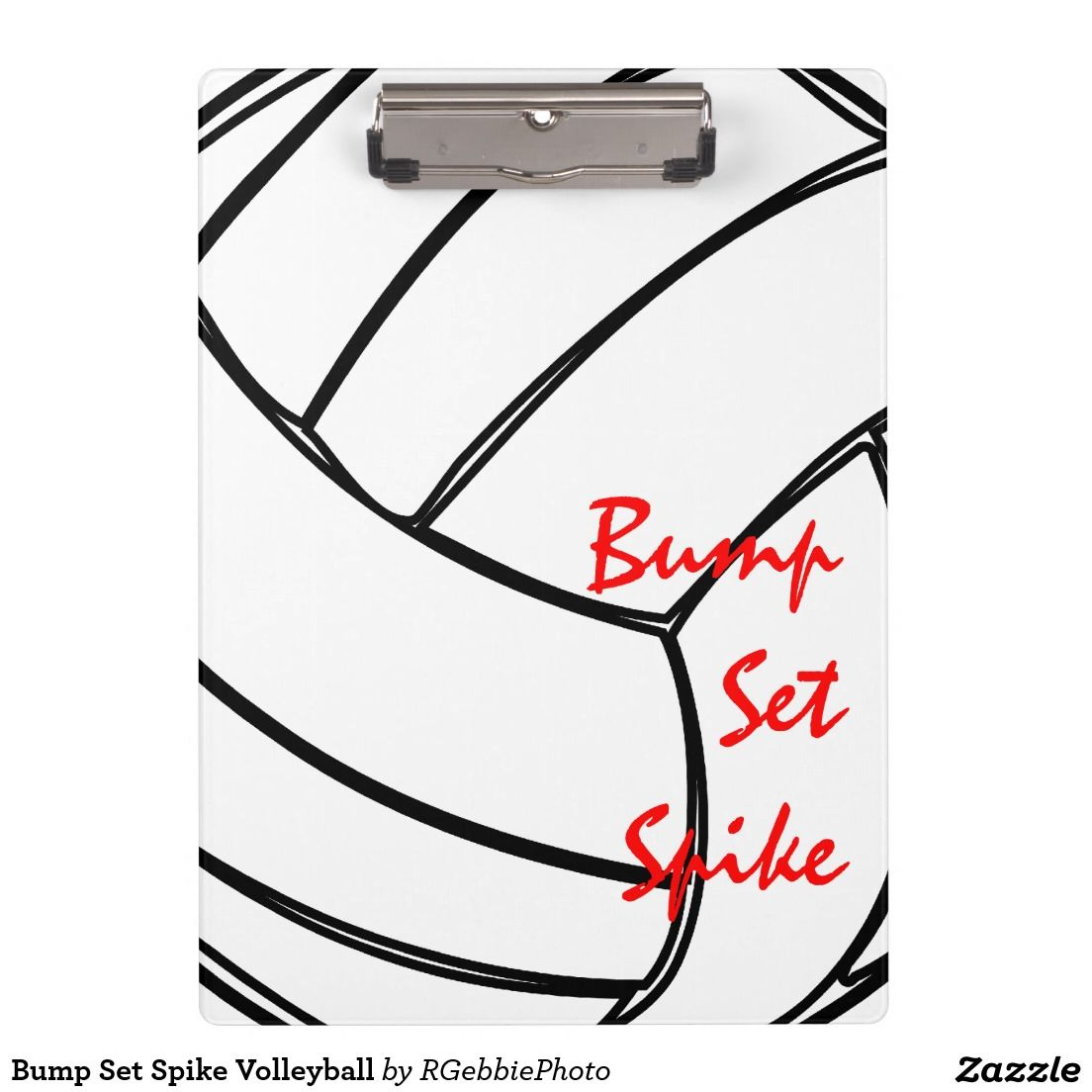 Bump Set Spike Volleyball 10 Sheets In 2020 Spike Volleyball Volleyball Volleyball Quotes
