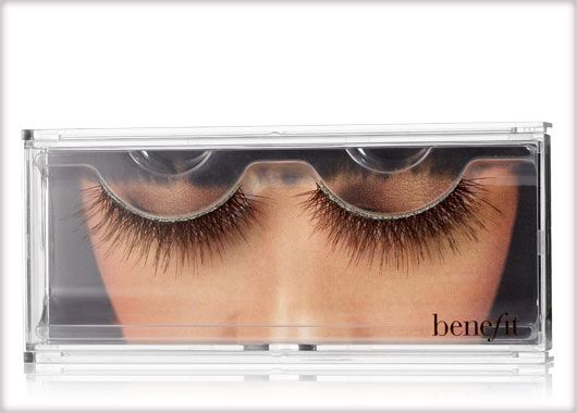 Benefit Cosmetics - pin-up lash #benefitgals #benefitbeauty