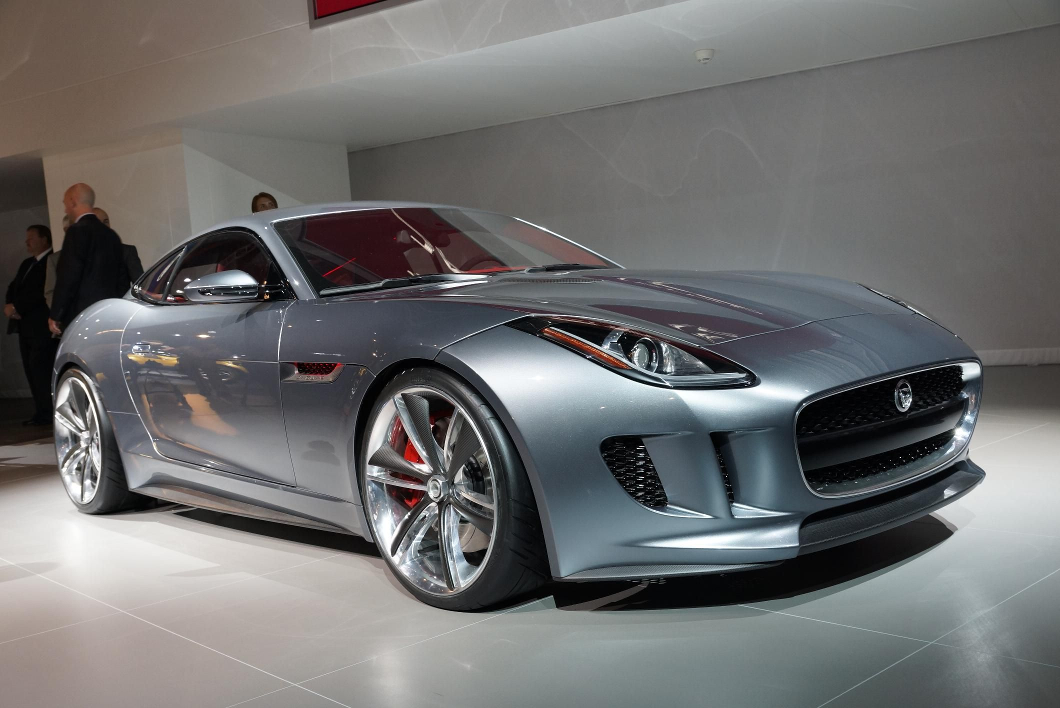 Jaguar F Type | News : Jaguaru0027s New Sports Car Is The F TYPE   AROnline
