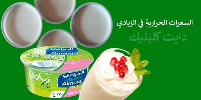 السعرات الحرارية في الزبادي بأنواعه كامل وقليل الدسم والبلدي دايت كلينيك Food Desserts Yogurt