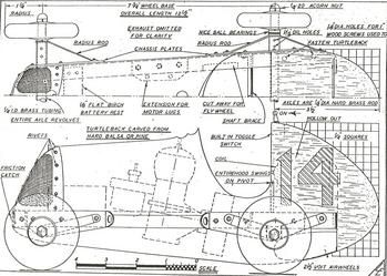 Image Of Hillegass Sprint Car Google Search Cycle Kart