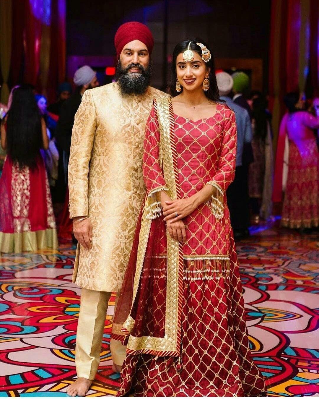 Sikh Wedding Food: Pin By JKaur On PUNJABI WEDDING