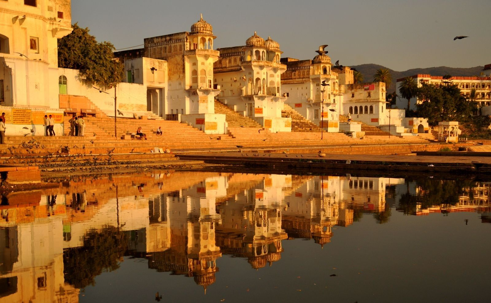 14 Places In India You Should Visit Alone