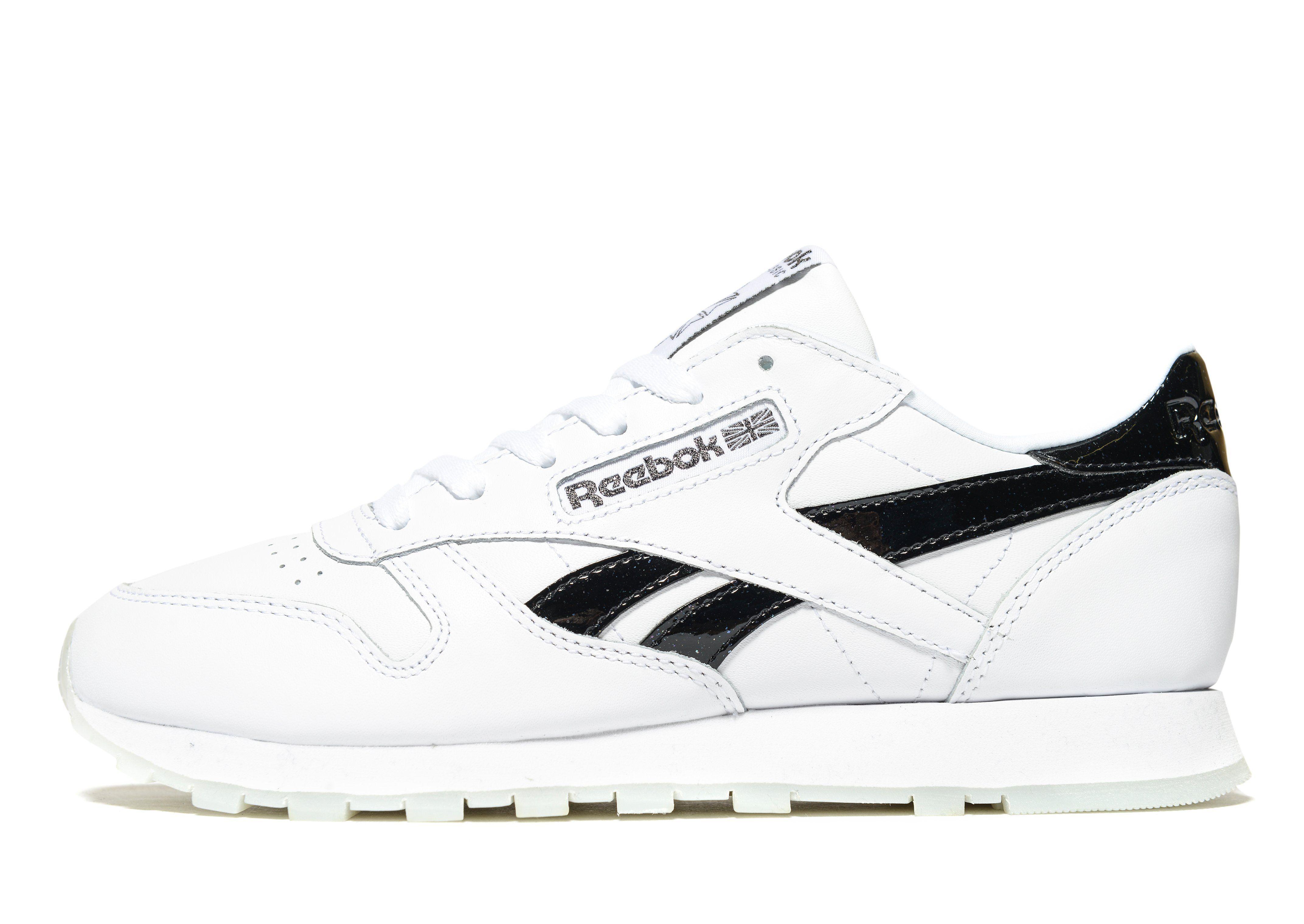 Reebok classic, Sport fashion