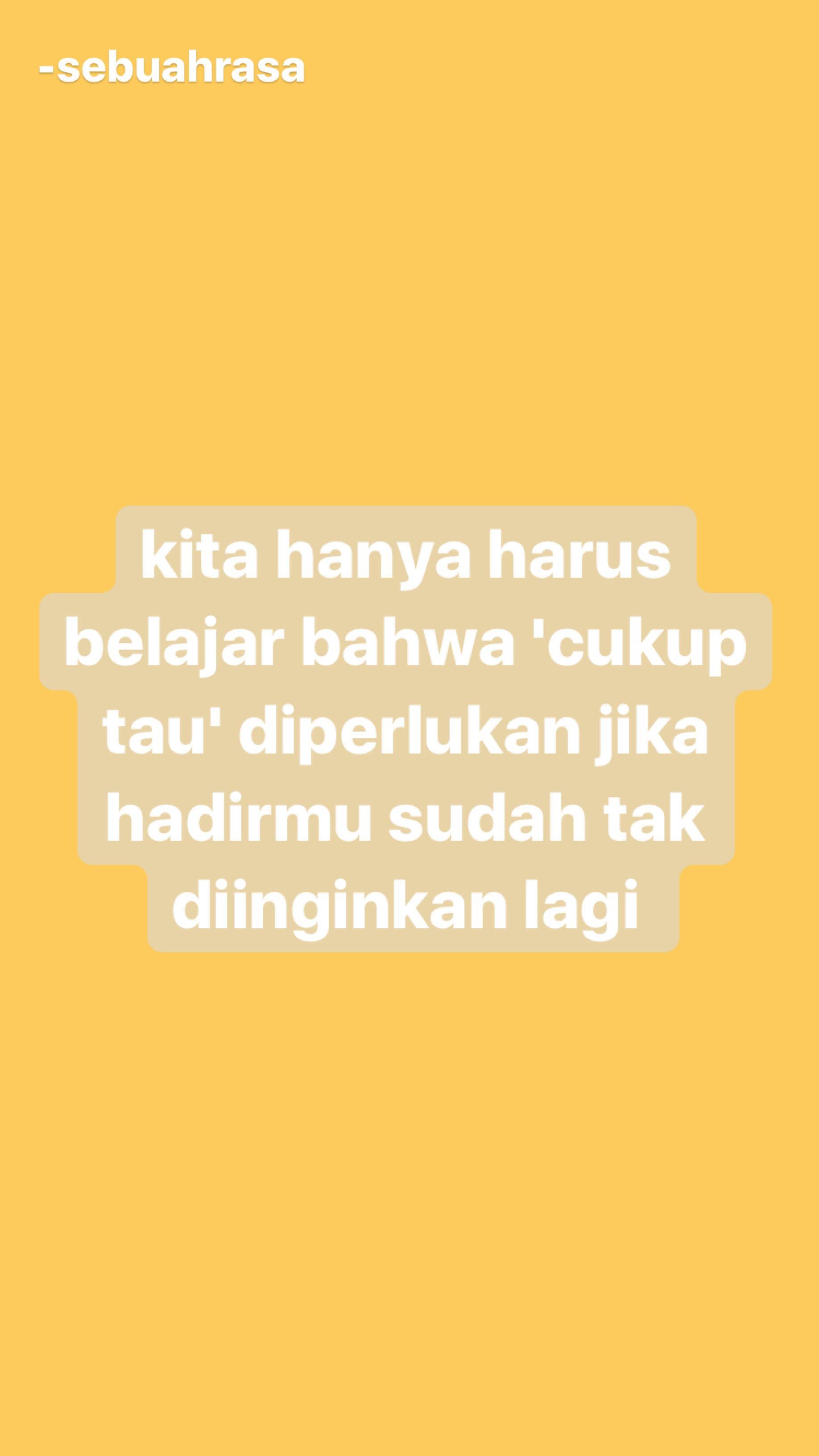 Ember ngapain jg sakit hahahaha Quotes Indonesia Hurt Quotes Muslim Quotes Life