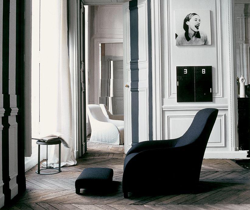 Maxalto styles and collections decor home decor for Maxalto mobili