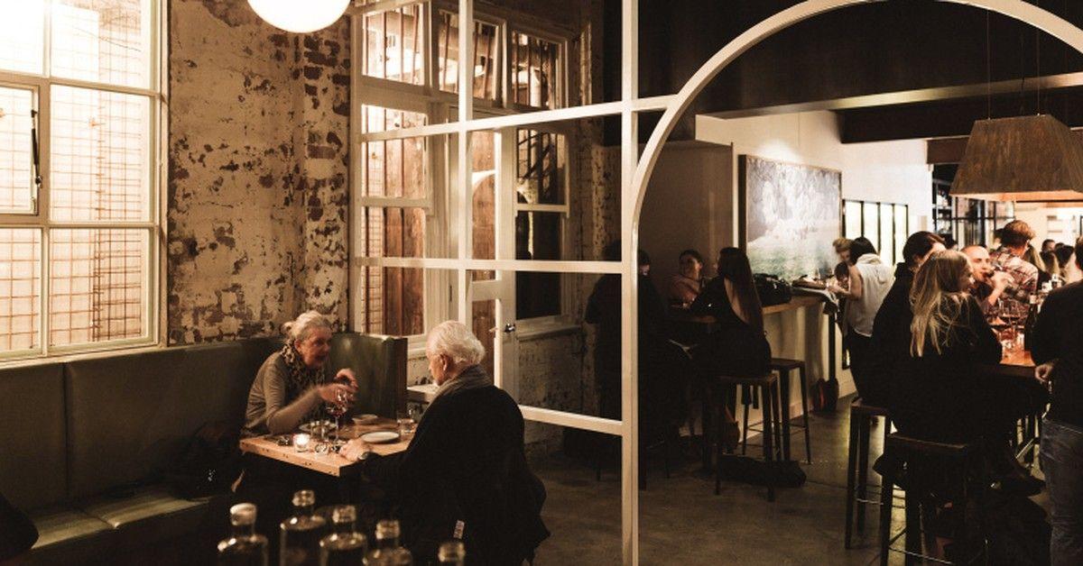 Beste dating restaurant Melbourne