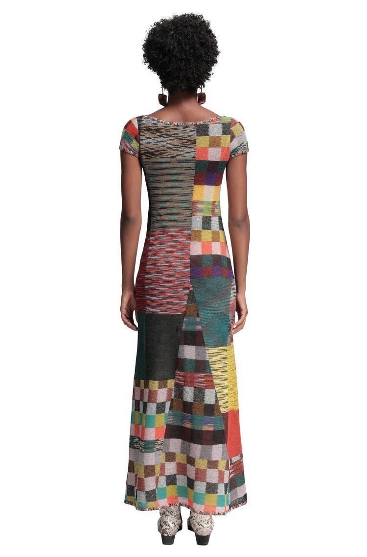 a45269a07f9 MISSONI Long dress Woman m