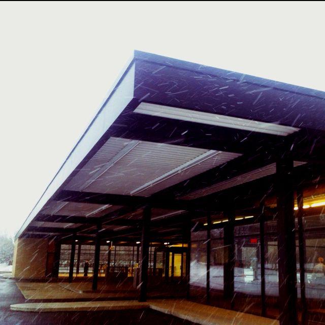 Mies van der Rohe / La Station / Nuns Island