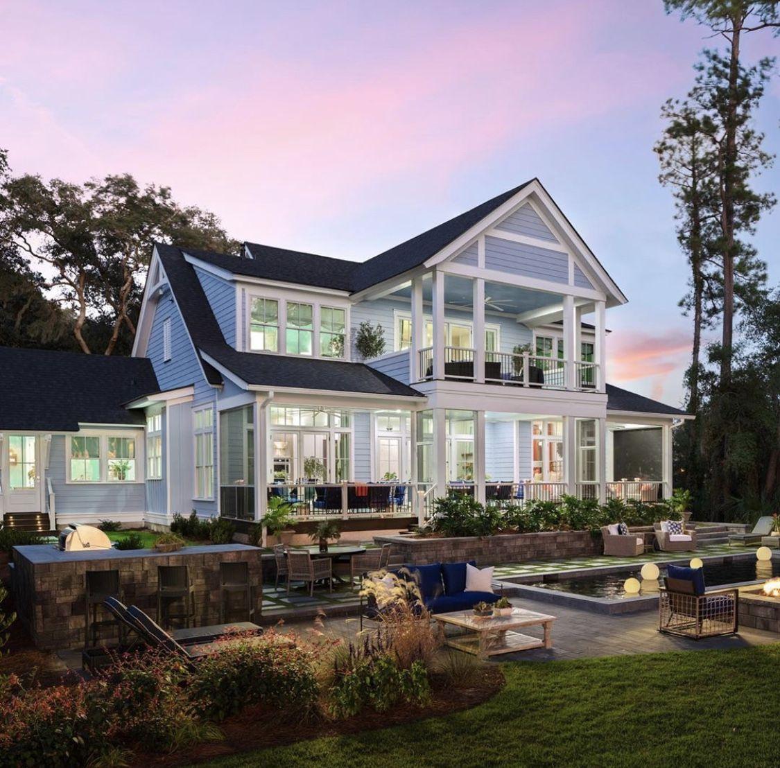 Hgtv Home Design Ideas: Pin By Jett Set Farmhouse On HGTV 2020 Dream Home In 2020