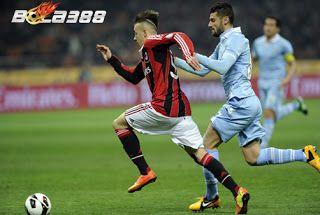 Agen Bola Terpercaya : Prediksi Skor Milan Vs Lazio 21 Maret 2016 http://goo.gl/UFSTBE