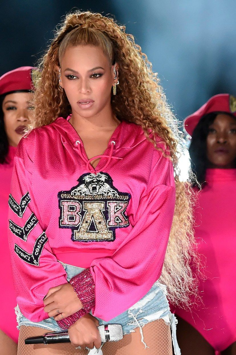 """Photo of """"Homecoming"""", the Netflix documentary about Beyoncé's legendary Coachella appearance, is here!"""