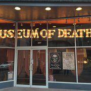 Museum of Death - Museums - French Quarter - New Orleans 94cc735de4a