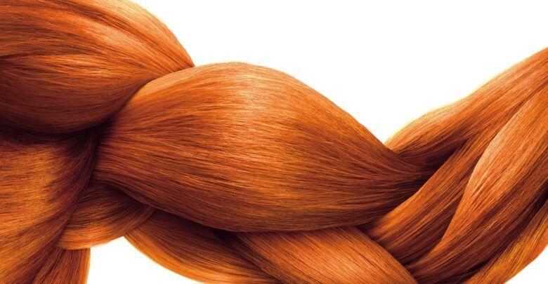 خلطات للشعر المصبوغ لتخلصه من الجفاف والتقصف Hair Advertising Reverse Hair Loss Hair Nutrition