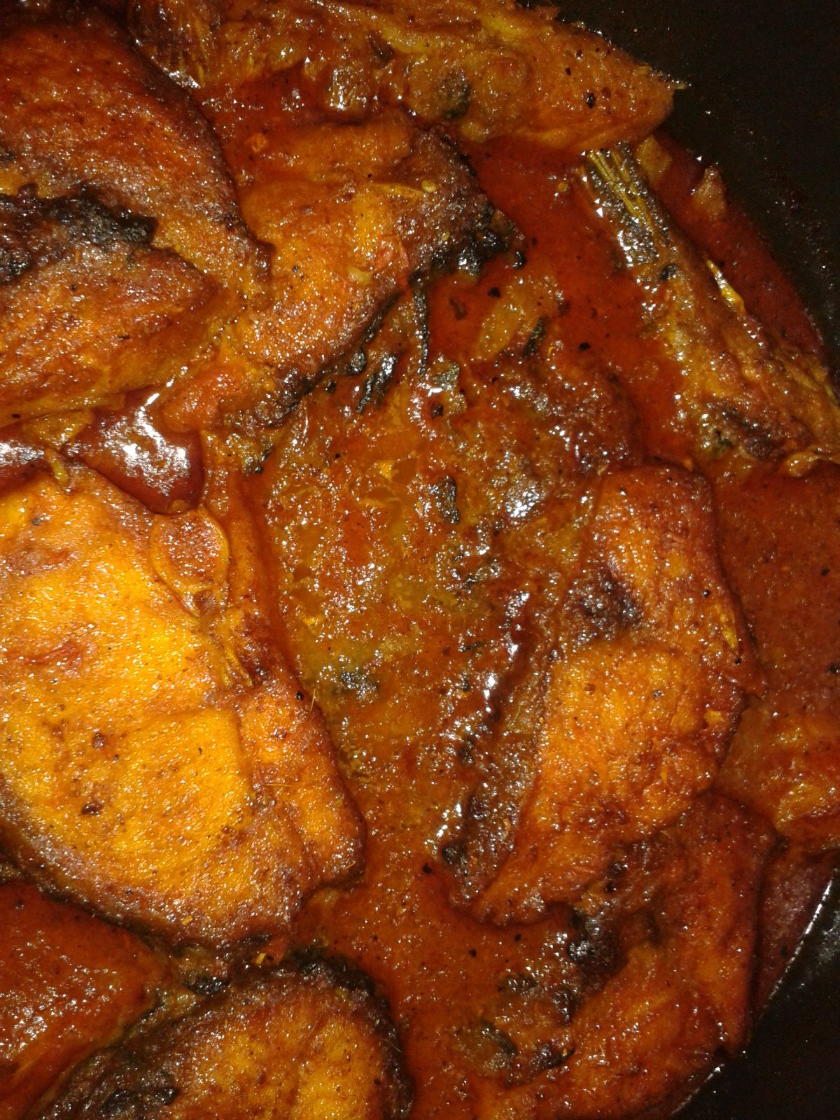 Rohu Fish Curry Bengali Style Rui Macher Jhol Home Made Indian Food Recipes Bengali Food Indian Cooking