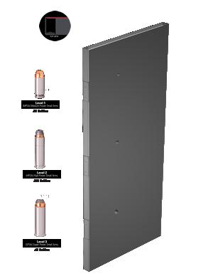 Mesker Door   Doors   BR Series- Bullet Resistant Door  sc 1 st  Pinterest & Mesker Door   Doors   BR Series- Bullet Resistant Door   Doors ...