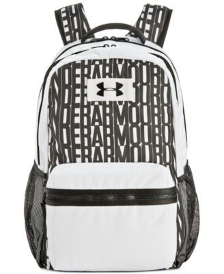e9f7c09d8c Under Armour Storm Watch Me Backpack - Women s Brands - Women - Macy s