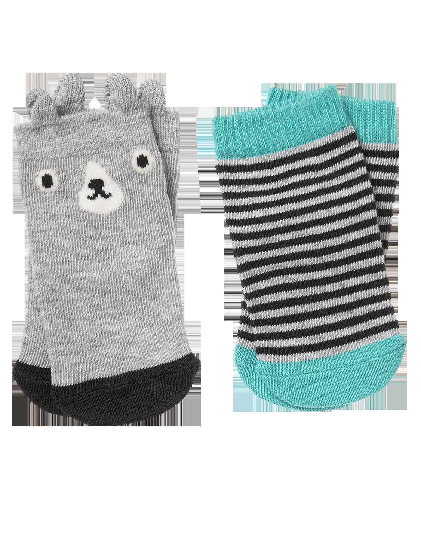 764a35797 Cub   Stripe Socks