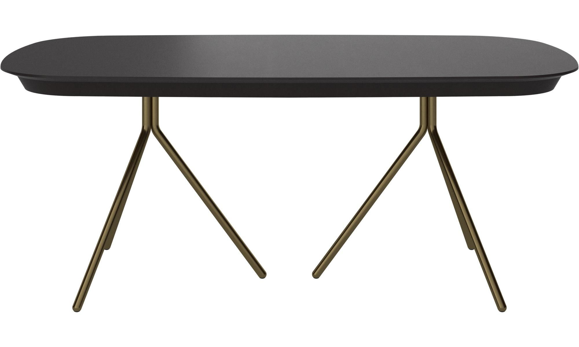 Ottawa Table With Supplementary Tabletop Table Dining Table