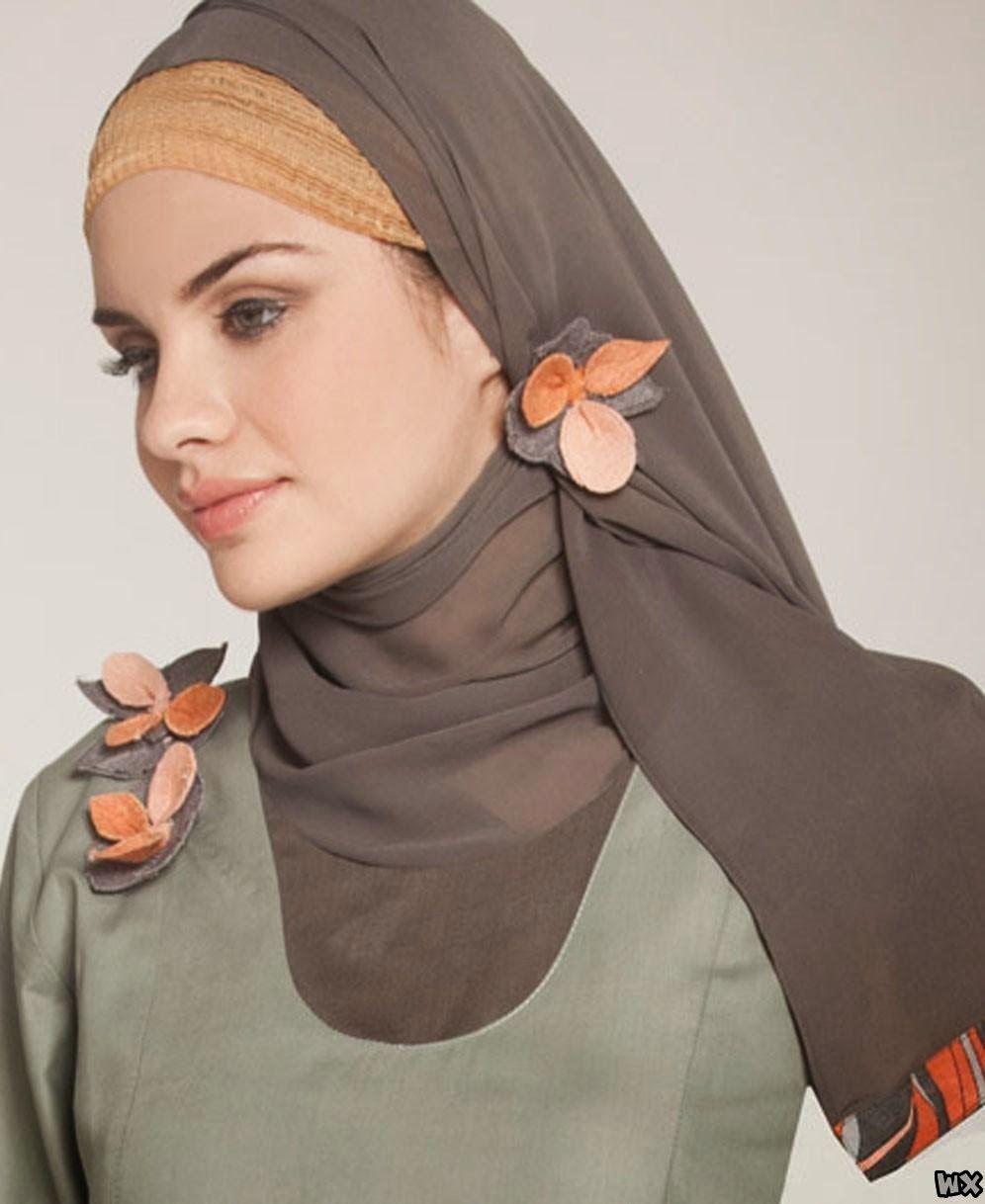 Beautiful Dp For Muslim Girls Pinterest Hijab Fashion Segiempat Shabby Chic Sj0004