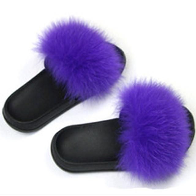 b96c795035647e Brand Name  COOLSA Upper Material  Fur Insole Material  EVA Pattern Type   Solid