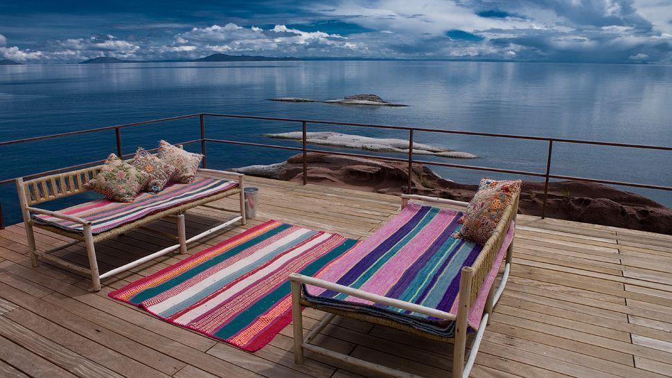 Top 8 South American Eco Luxury Hotels Peru Travel Luxury
