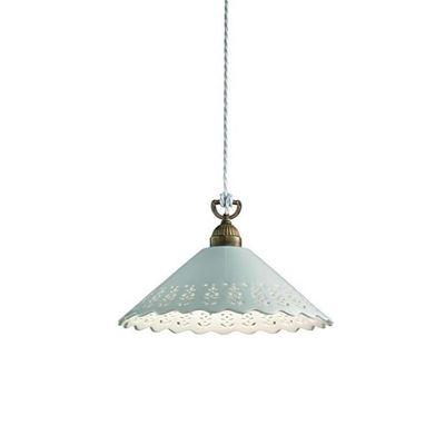 We Love this Il Fanale - Fiori Di Pizzo Large Pendant Lamp