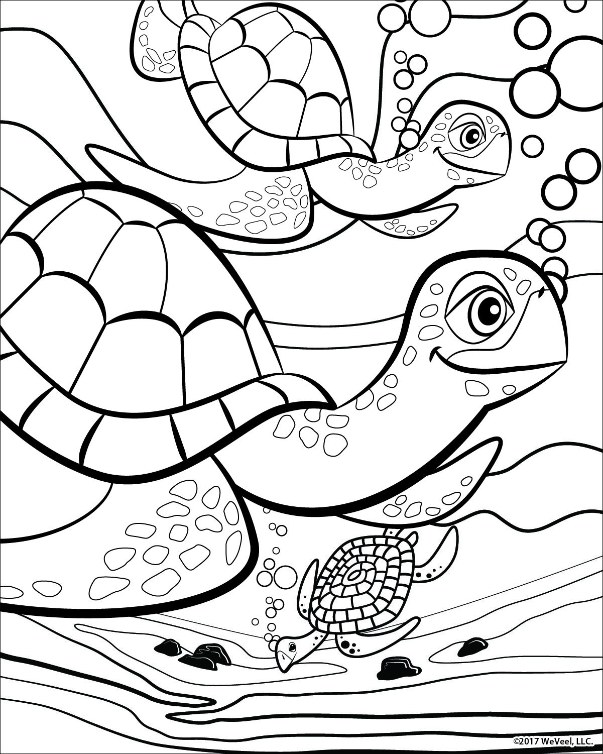 Free Printable Coloring Pages At Scentos Com Cute Coloring Pages To Download And Print For Free Cute Coloring Pages Turtle Coloring Pages Summer Coloring Pages